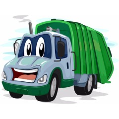 City of Hart Garbage and Recycling Services