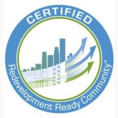 Certified Redevelopment Ready Community