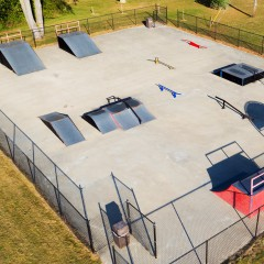 City of Hark Skate Park