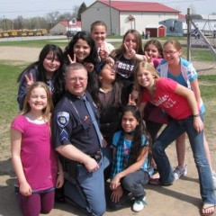 City of Hart Police T.E.A.M. Program