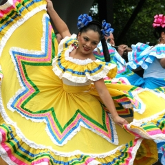 City of Hart Hispanic Heritage Celebration